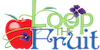 Loop The Fruit Logo