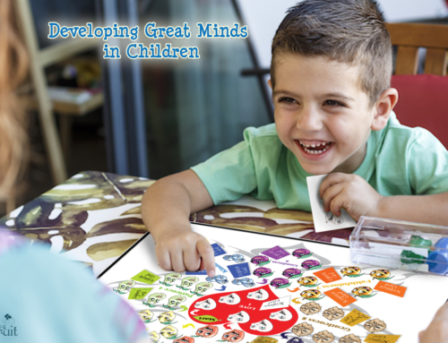 Developing Great Minds in Children